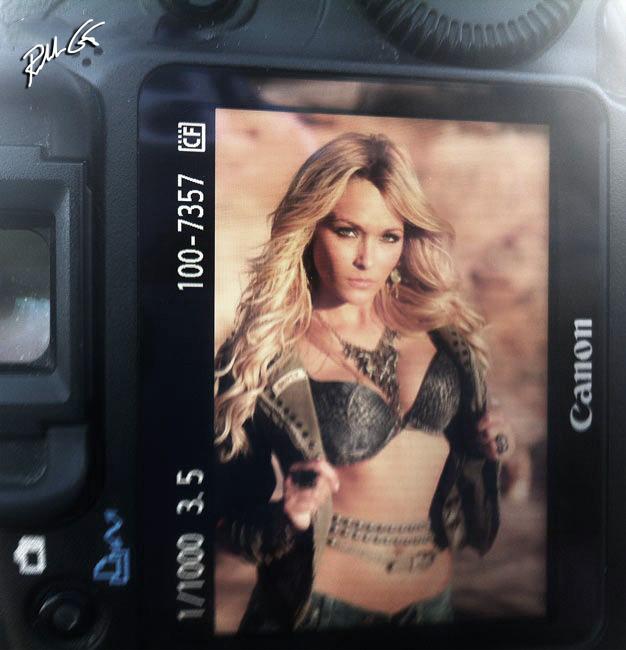 model photography workshop photo