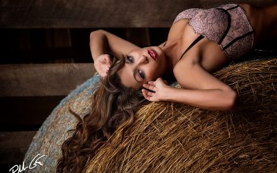 10 Photography Tips for Great Model Photos