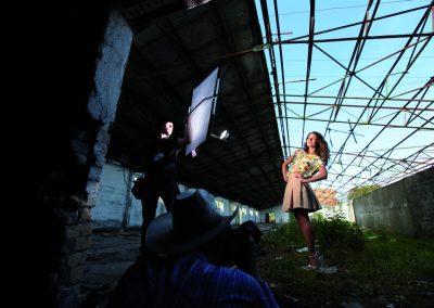 Steve Thornton Professional Photographer