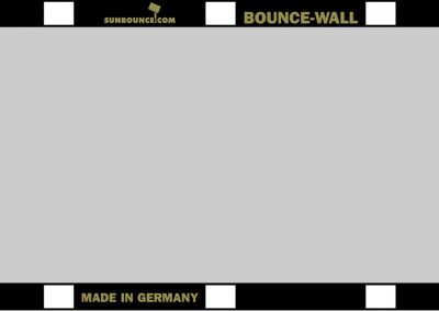 Bounce Wall Flash Photography Reflector