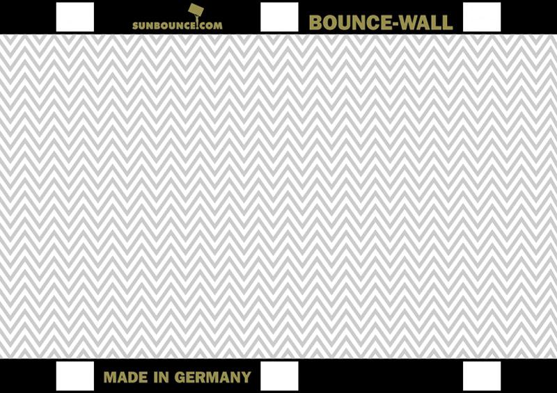 Bounce Wall Flash Photography Reflector