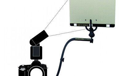 BOUNCE-WALL Flash Reflector Kits