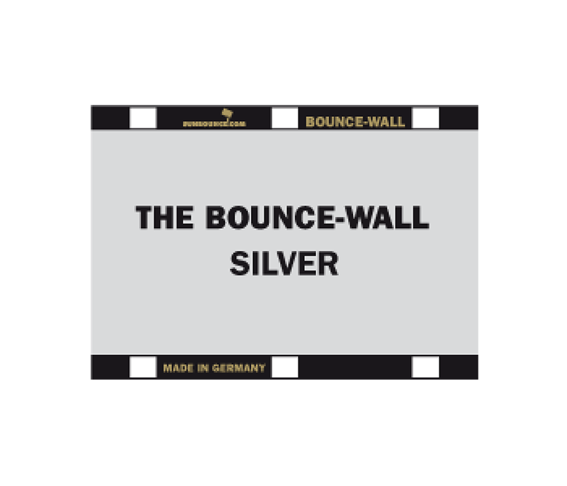 Sunbounce Bounce-Wall Flash Photography Reflectors Silver White