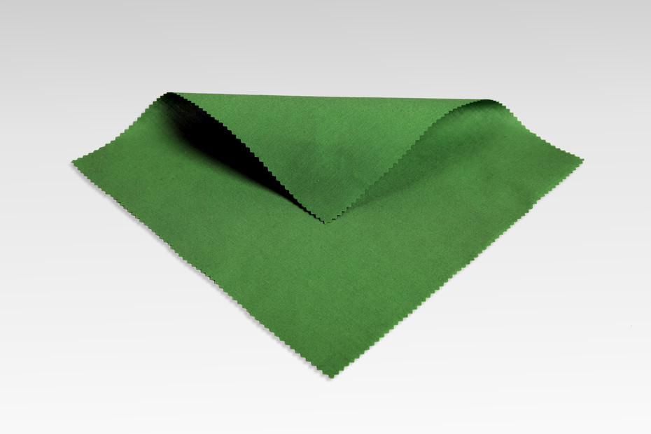 Green Box Chroma Key Digital Fabric