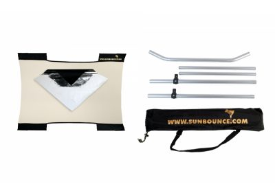 Sunbounce Big Photography Traveller Reflector Kit