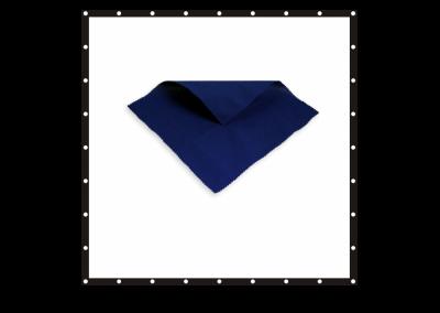 Butterfly Blue Screen, Blue Box