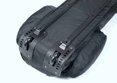 California Sunbounce Professional Photography Roller Bag