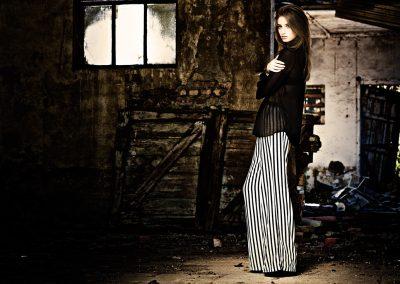 Steve Thornton Fashion Model Photography
