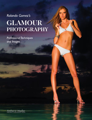 Photography Book Author