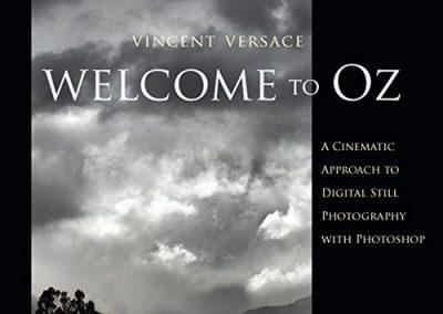 Vincent Versace Books